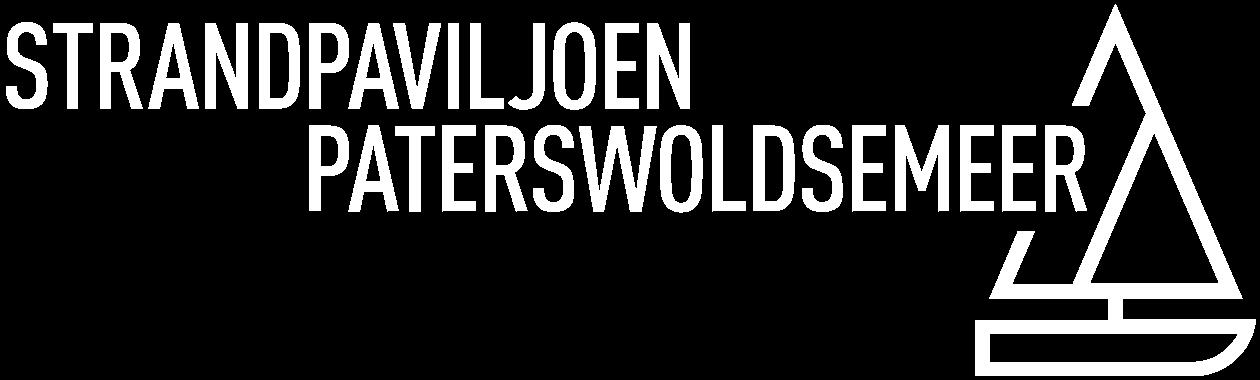 Strandpaviljoen Paterswoldsemeer
